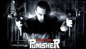 Punisher:War Zone